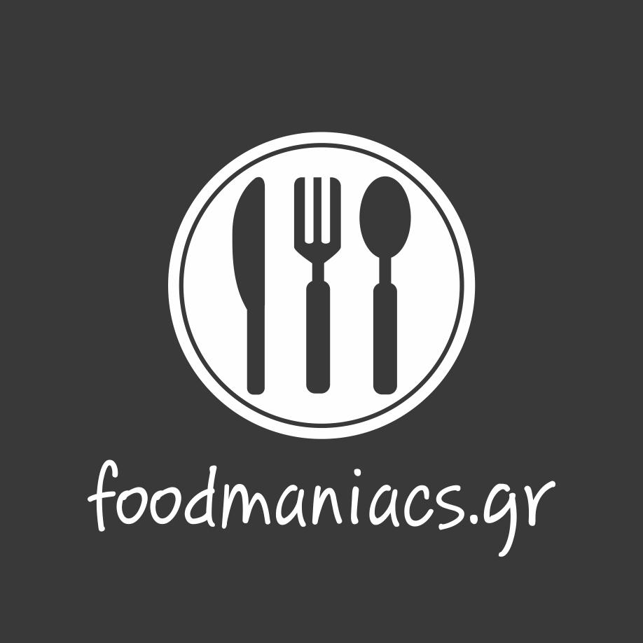 Foodmaniacs Logo
